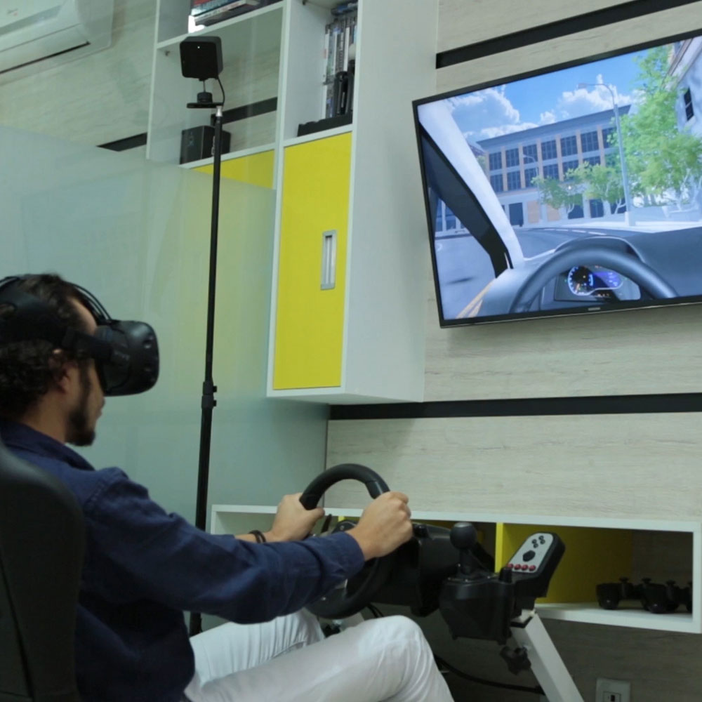 Pfizer Fleet Safety VR