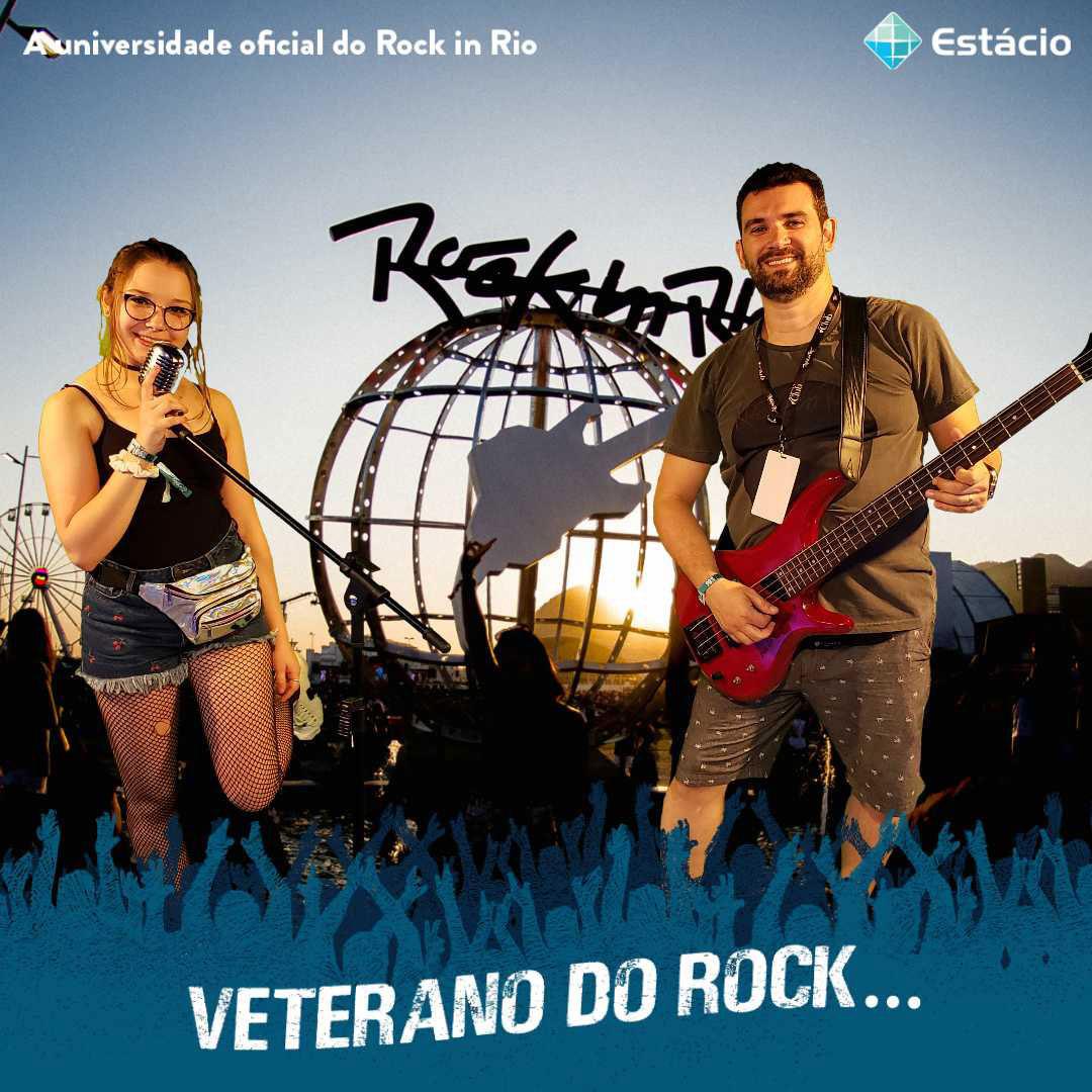 Estácio Rock In Rio