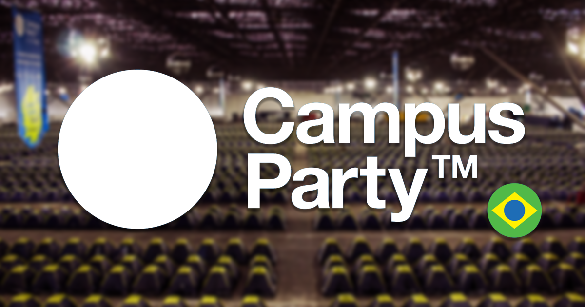Eventos | Campus Party 2018